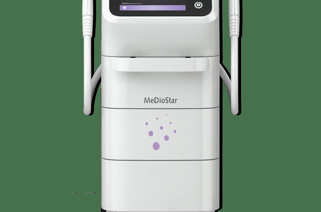 MeDioStar