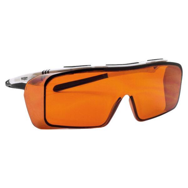 KTP-laser oogbescherming