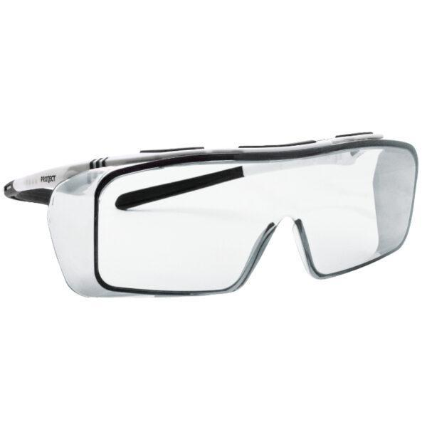 Erbium-laser oogbescherming