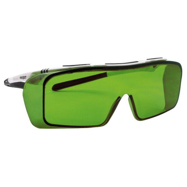 Diode-laser oogbescherming