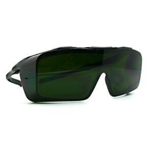 IPL oogbescherming